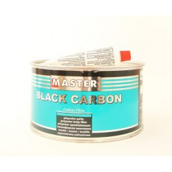 TROTON MASTER Black Carbon spevnený tmel 1,00 l
