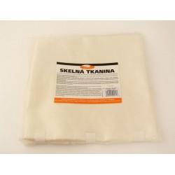 SINCOLOR veľmi jemná sklenená tkanina 165 g 2 m2