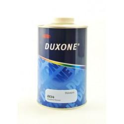 DUXONE DX34 akrylátové riedidlo normál 1 liter