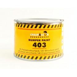 CHAMÄLEON 403 čierna farba na plasty 500 ml