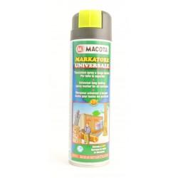 MACOTA značkovací sprej žltý 500 ml