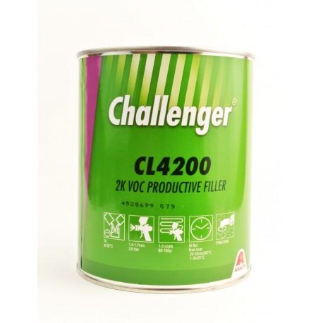 CHALLENGER 4200 produktívny základný plnič 1 liter