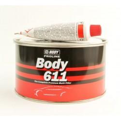 BODY PROLINE 611 polyesterový tmel 900 g