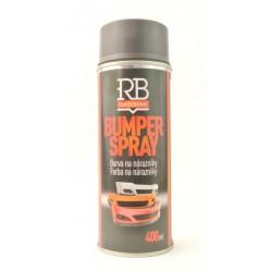 RustBreaker sprej farba na plasty sivá 400 ml
