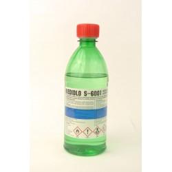 S 6001 syntetické riedidlo 370 g