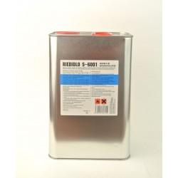 S 6001 syntetické riedidlo 3,4 litra