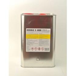 S 6006 syntetické riedidlo 3,4 litra