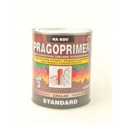 PRAGOPRIMER S 2000 červenohnedá základná farba 0,6 l