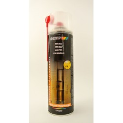 MoTip teflónový sprej (PTFE olej v spreji) 500 ml