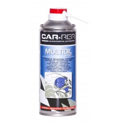 Car-Rep sprej multi olej 400 ml