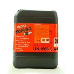 BRUNOX EPOXY konvertor hrdze 2v1 5 l