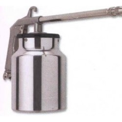 GAV 61C vzduchová umývacia pištoľ
