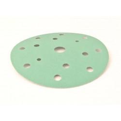 FINIXA brúsny kotúč suchý zips D150 mm 15D P240