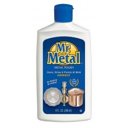 FORMULA 1 Mr. Metal leštenka na chróm a kovy 240 ml