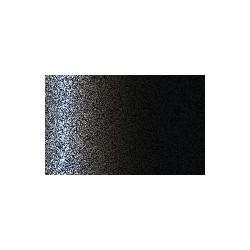 Autolak v spreji Chrysler odtieň PXR Brilliant black metalíza 400 ml