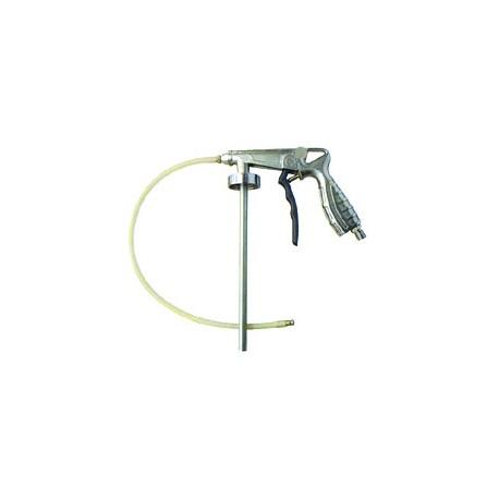 NOVOL striekacia pištoľ na podvozky a dutiny (UBS)