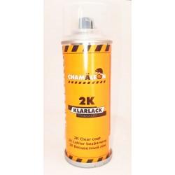 CHAMÄLEON dvojzložkový sprej bezfarebný lak 200 ml