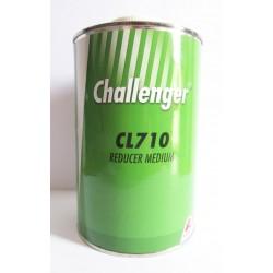 CHALLENGER 710 akrylátové riedidlo normálne 1 liter