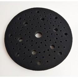 SMIRDEX penová podložka pod brúsny kotúč 150 mm 97 dier