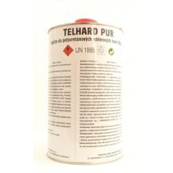 TELHARD PUR polyuretánové tužidlo 1 kg