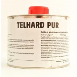 TELHARD PUR polyuretánové tužidlo 0,5 kg