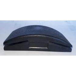 SMIRDEX gumený brúsny hranol 70 x 125 mm