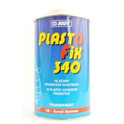 BODY PLASTOFIX 340 základná farba na plasty 1 liter
