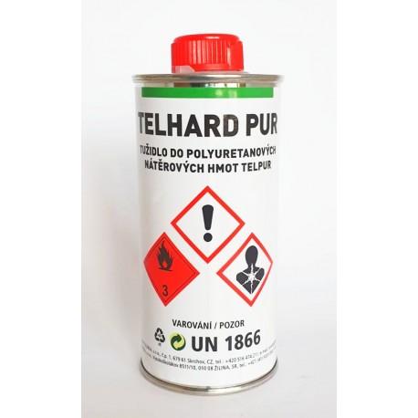 TELHARD PUR polyuretánové tužidlo 0,2 kg