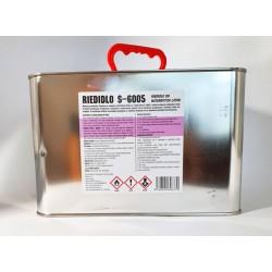 ELASTIK S 6005 syntetické riedidlo 4,5 litra