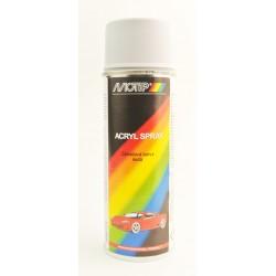 Sprej ŠKODA základná farba sivá MoTip 200 ml