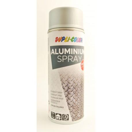 DUPLI-COLOR hliníkový sprej 400 ml