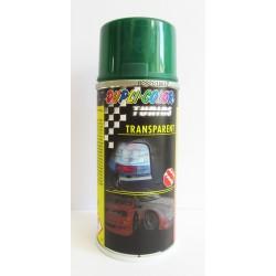 DUPLI-COLOR zelený sprej na svetlá (stmavovač) 150 ml
