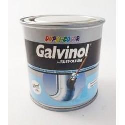 ALKYTON GALVINOL základná farba svetlomodrá 250 ml