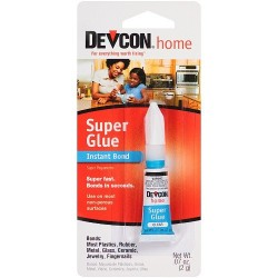 DEVCON sekundové lepidlo univerzálne tuba 2 g