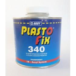 BODY PLASTOFIX 340 základná farba na plasty 500 ml
