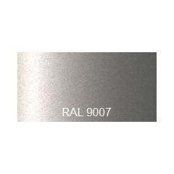 Akrylátová farba v spreji odtieň RAL 9007 Sivý hliník matná 400 ml