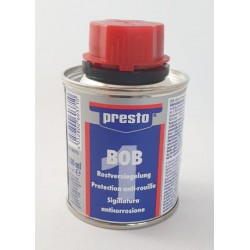 PRESTO BOB stop korózii izolátor hrdze 100 ml