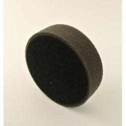 STARCHEM mäkký leštiaci kotúč čierny D75 mm