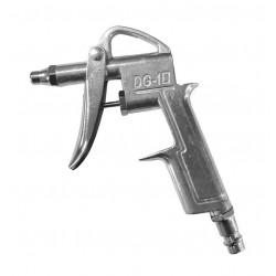 SICCO krátka ofukovacia pištoľ kovová
