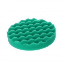 ITALKO leštiaci kotúč D150 mm zelený vafle