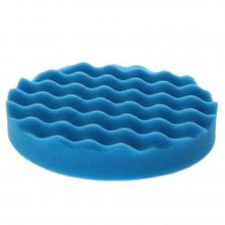 ITALKO leštiaci kotúč 150 mm modrý vafle