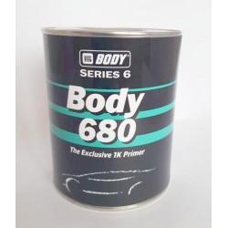BODY PROLINE 680 jednozložkový akrylátový plnič sivý 0,8 litra