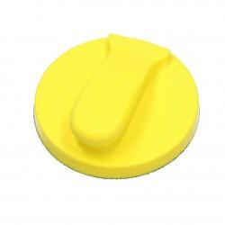 SICCO okrúhly držiak brúsnych papierov pre brúsne kotúče D150 mm suchý zips