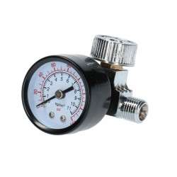 SICCO regulátor tlaku s manometrom (redukčný ventil)