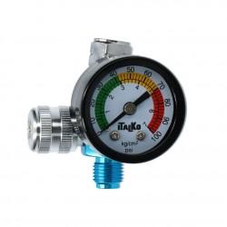 ITALKO regulátor tlaku s manometrom (redukčný ventil)