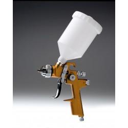 STARCHEM GOLD HVLP vzduchová spádová striekacia pištoľ