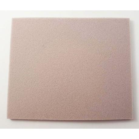 3M Softback Microfine mikro jemná brúsna špongia zelená (P1200 - P1500)