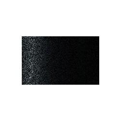 Autolak v spreji Smart odtieň EN4 Black metalíza 400 ml