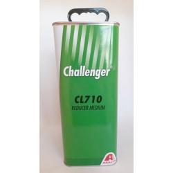 CHALLENGER 710 akrylátové riedidlo normálne 5 litrov