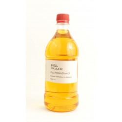 SHELL Air Tool Oil S2 A 32 Torcula 32 primazávací olej pre pneumatické náradie 0,7 l
